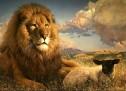 Koyun mu, aslan mı?