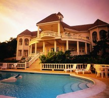 Kusursuz ev…